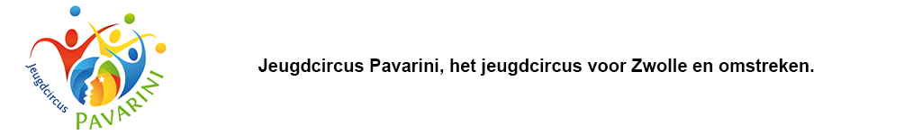 Jeugdcircus Pavarini
